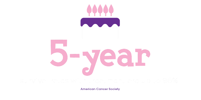 5-year survival rates with treatment are up to 98% - America